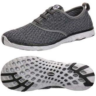 sports shoes 902bc 493d9 at Amazon.co.uk · Aleader Mens Quick Drying Aqua Water Shoes 8 D(M) US