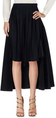 Yang Li Long skirts