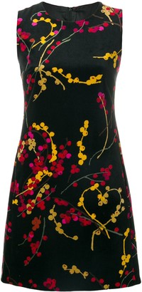 Moschino Pre-Owned Berries dress