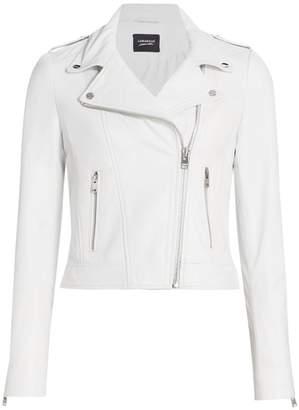 LAMARQUE Donna Leather Jacket