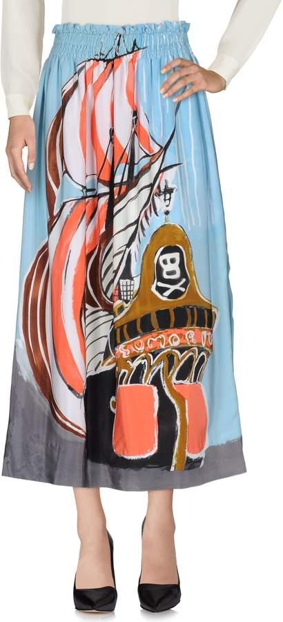 Tsumori Chisato 3/4 length skirts - Item 35329444