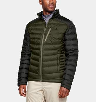 Under Armour Men's UA Iso Down Jacket