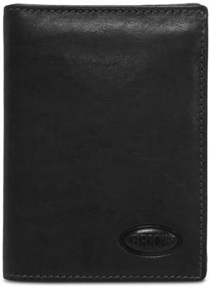 Bric's Monte Rosa Flip-Up Vertical Wallet with ID
