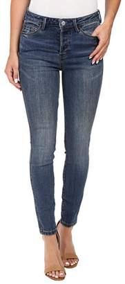 Free People Peyton High Rise Jeans