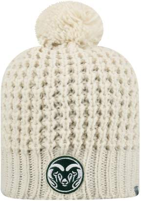 773602a020e Top of the World Women s Colorado State Rams Slouch Beanie
