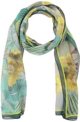 Laura Biagiotti Oblong scarves