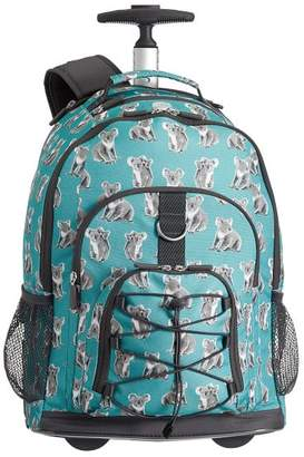 Pottery Barn Teen Gear-Up Koala Rolling Backpack