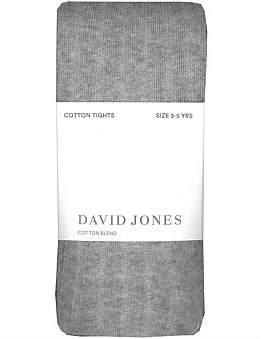 David Jones Rib Tights