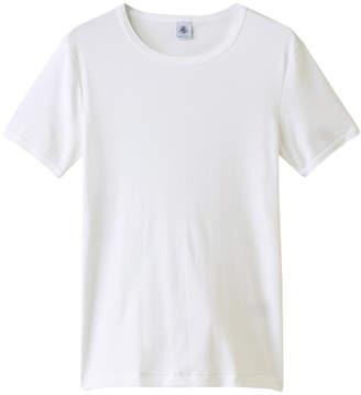 Petit Bateau (プチ バトー) - プチバトー ポワンココットン半袖Tシャツ