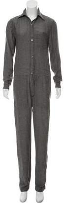 Etoile Isabel Marant Long Sleeve Jumpsuit w/ Tags