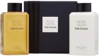 Tom Daxon Resin Sacra Bodycare Set