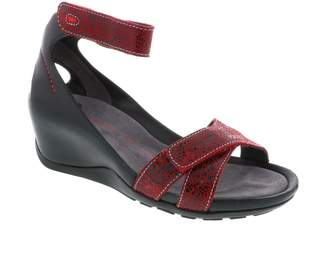 Wolky Do Wedge Sandal