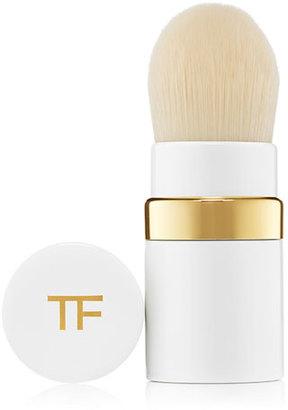 TOM FORD Soleil Bronzing Brush $95 thestylecure.com