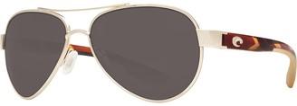 Costa Loreto Polarized 580P Sunglasses