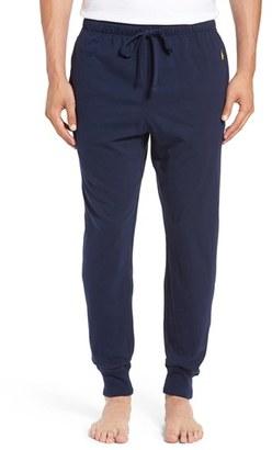 Men's Polo Ralph Lauren Relaxed Fit Jogger Pants $38 thestylecure.com
