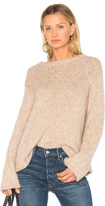 Velvet by Graham & Spencer Byrdie Sweater
