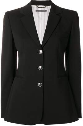 Alberta Ferretti classic single-breasted blazer