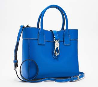 Dooney & Bourke Saffiano Leather Tote - Cara