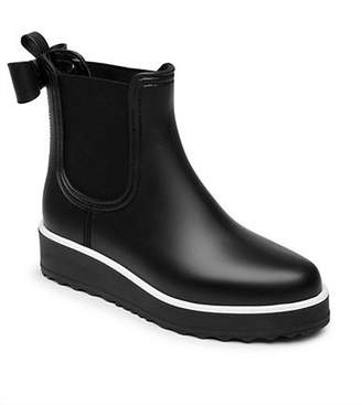 Kate Spade Malcom Platform Ankle Rain Boot