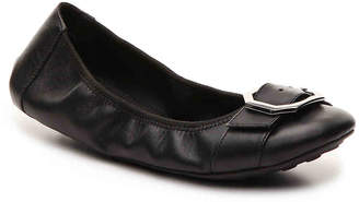 Tucker Adam by Me Too Nikki Ballet Flat - Women's