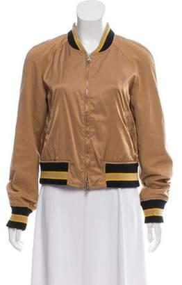 3.1 Phillip Lim Lightweight Bomber Jacket