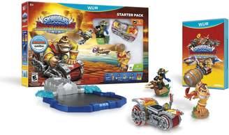 Skylanders: Superchargers Starter Pack for Wii U