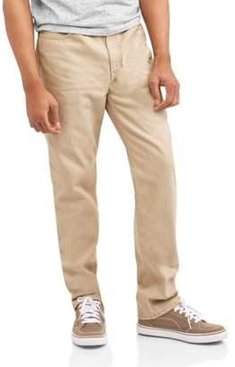 Faded Glory Men's Regular Fit Jeans