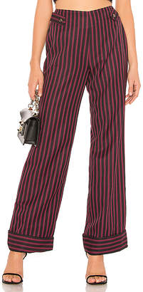 L'Academie The Rosalie Pant