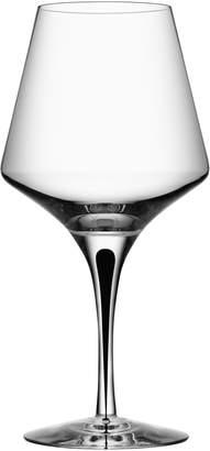 Orrefors Metropol Red Wine Glass (Set of 2)