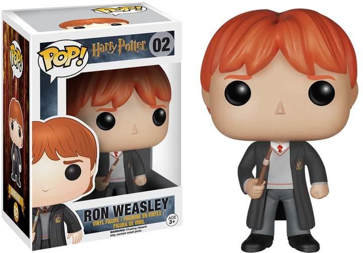 Harry Potter Ron Weasley Vinyl Figure