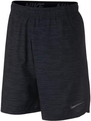 "Nike Men's Flex Woven 8"" Training Shorts"