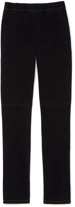 Sonia Rykiel Denim Leggings