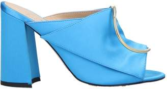 Space Style Concept Sandals - Item 11569923AT