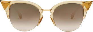 Fendi Eyewear Iridia sunglasses