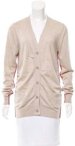 3.1 Phillip Lim3.1 Phillip Lim Wool Oversize Cardigan
