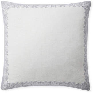 Serena & Lily Olympia Pillow Cover