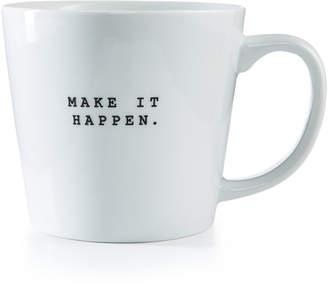 The Cellar Make it Happen Mug, Created for Macy's