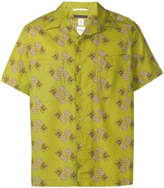 East Harbour Surplus Miami pineapple shirt