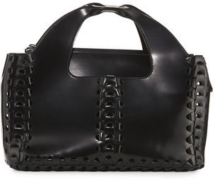 THE ROW Two for One 12th Tote Bag $4,450 thestylecure.com