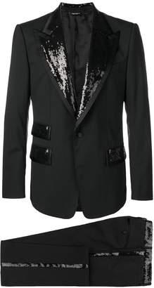 Dolce & Gabbana Sicilia two-piece suit