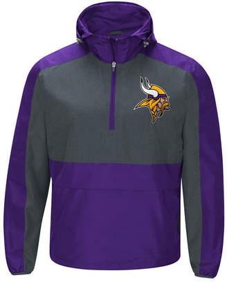 G-iii Sports Men's Minnesota Vikings Leadoff Lightweight Jacket