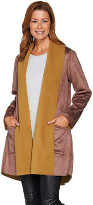 5af29aad55a1 Brushed Fleece - ShopStyle