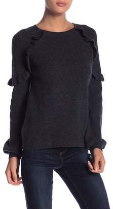 Velvet by Graham & Spencer Dane Cashmere Sweater