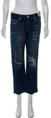 Amo Boy Mid-Rise Jeans w/ Tags