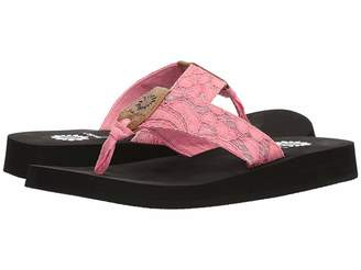 Yellow Box Amina Women's Sandals