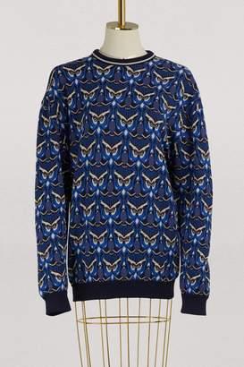 Chloe Patterned sweater