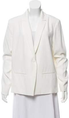 J Brand Katya Structured Blazer w/ Tags