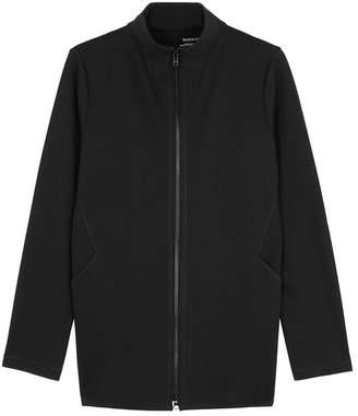 Eileen Fisher Black Jersey Jacket