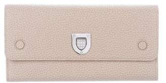 Christian Dior Diorever Croisiere Wallet On Chain