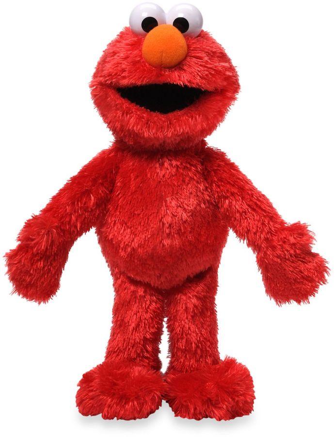 GUND Sesame Street® 12-Inch Plush Elmo